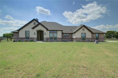 Godley Single Family Home Active Option Contract: 7421 Spring Ranch Court