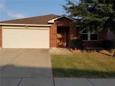 Anna Single Family Home For Sale: 223 Butch Cassidy Drive