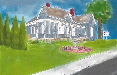 Stephenville Single Family Home For Sale: 1092 W Tarleton Street