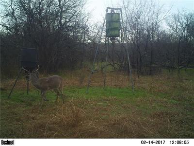 Cedar Creek Lake, Athens, Kemp Farm & Ranch Active Option Contract: 11930 Co Road 4028