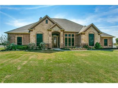 Haslet Single Family Home For Sale: 10901 Maida Vale Lane