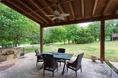 McKinney Single Family Home Active Contingent: 2566 County Road 855