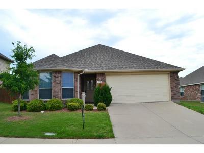 Single Family Home Active Option Contract: 2816 Quarter Horse Lane