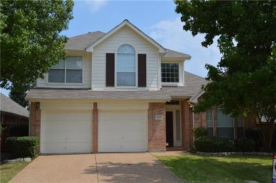 Irving Single Family Home For Sale: 9320 Ponderosa Trail