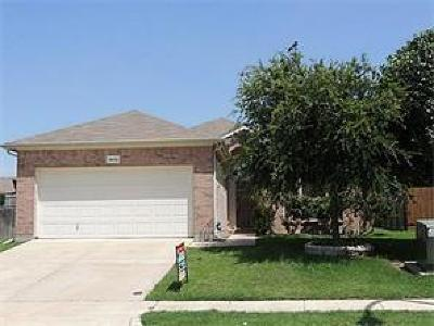 Sendera Ranch, Sendera Ranch East Residential Lease For Lease: 14032 Cedar Post Drive