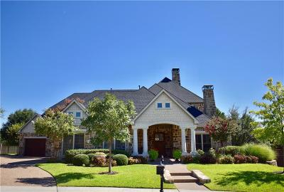 Mckinney Single Family Home For Sale: 7005 Brayford Way