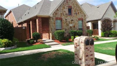 Frisco TX Residential Lease For Lease: $1,895