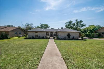 Colleyville Single Family Home For Sale: 305 Oak Valley Drive