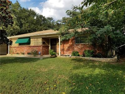 Bedford, Euless, Hurst Single Family Home For Sale: 876 Patti Drive