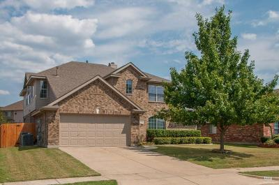 Mansfield Single Family Home For Sale: 409 Victory Lane