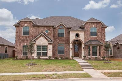Red Oak Single Family Home For Sale: 145 Oak Bend