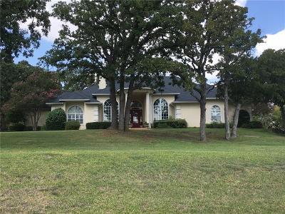 Burleson Single Family Home For Sale: 217 Man O War Court