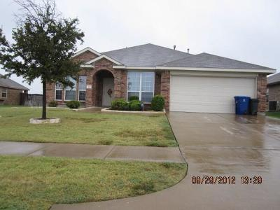 Forney TX Residential Lease For Lease: $1,550