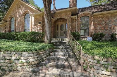 Duncanville Single Family Home For Sale: 1007 Greenbriar Lane