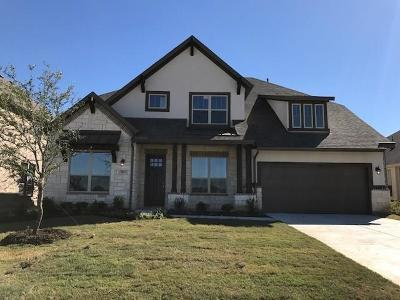 Prosper Single Family Home For Sale: 861 Lavender Drive