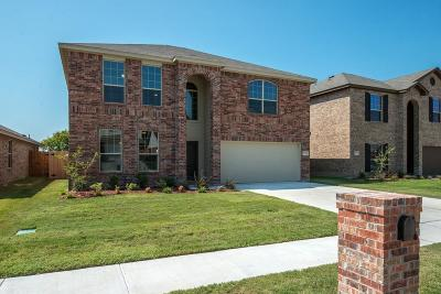 Lake Worth Single Family Home For Sale: 4233 Canyon Trail