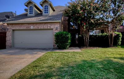 Single Family Home For Sale: 6309 Crator