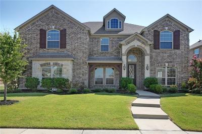 Frisco Single Family Home For Sale: 13230 Cheryl Drive