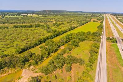 Palo Pinto Farm & Ranch For Sale: N I-20 Frontage Road