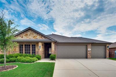 Lavon Single Family Home For Sale: 1056 Mercury Drive