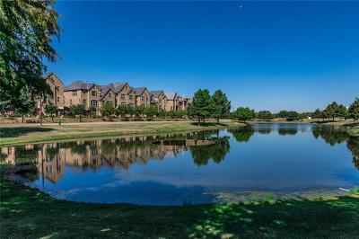 Irving Townhouse For Sale: 6451 Las Colinas Boulevard