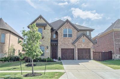 Frisco Single Family Home For Sale: 5718 Lightfoot Lane