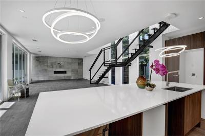 Dallas Single Family Home For Sale: 6330 Tulip Lane