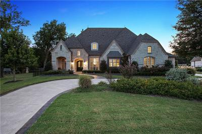 McKinney Single Family Home For Sale: 2908 Golden Meadow Court