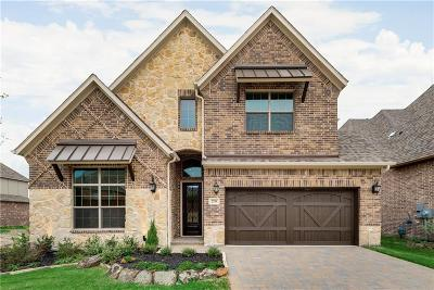 Plano Single Family Home For Sale: 2709 Rockefeller Way