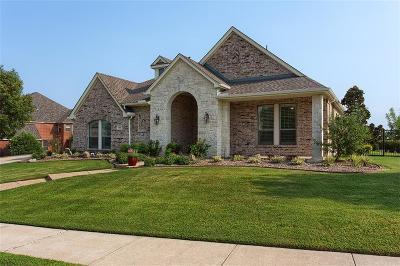 Mckinney Single Family Home For Sale: 4017 Hook Bill Drive