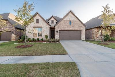 Garland Single Family Home For Sale: 1625 Lost Pines Lane