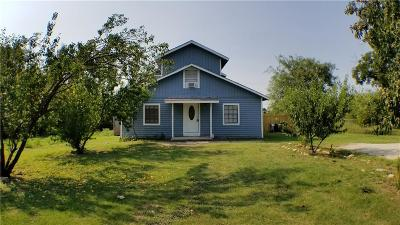 Fort Worth TX Single Family Home Active Option Contract: $99,000