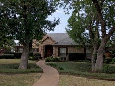 Rockwall Single Family Home For Sale: 913 Hunters Glen