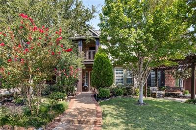 Single Family Home For Sale: 1201 Queen Guinevere Drive