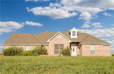 Whitesboro Single Family Home For Sale: 643 Gunter Road