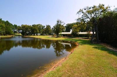 Grand Saline Single Family Home Active Contingent: 1003 Vz County Road 1602