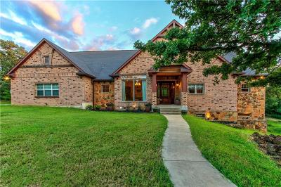 Single Family Home For Sale: 6392 Valley Creek