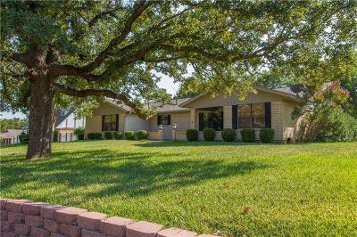 Brownwood Single Family Home For Sale: 2904 Good Shepherd Drive