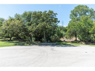 Southlake Residential Lots & Land For Sale: 1870 Randol Mill Avenue