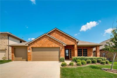 Lavon Single Family Home For Sale: 216 Armstrong Lane