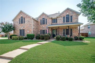 Murphy Single Family Home For Sale: 826 Shadybrook Drive