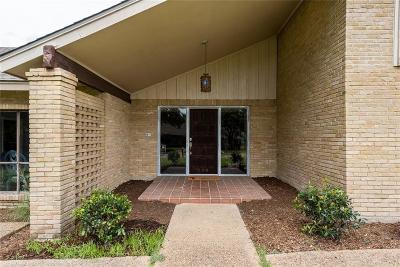 Rockwall Single Family Home For Sale: 304 Summit Ridge Drive