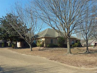 Athens Single Family Home For Sale: 900 Wellington Lane