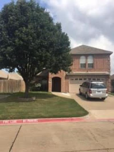 Euless TX Residential Lease For Lease: $2,000