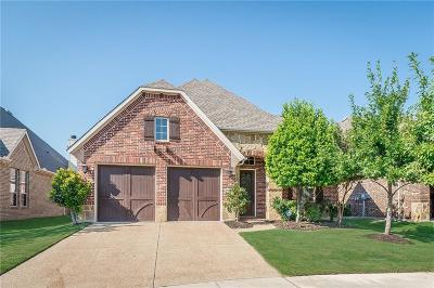 Frisco Single Family Home For Sale: 2864 Townsend Drive