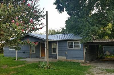 Stephenville Single Family Home For Sale: 5232 Us Highway 67-Pr 1333