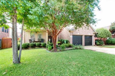 Single Family Home For Sale: 5540 Dunn Hill Drive
