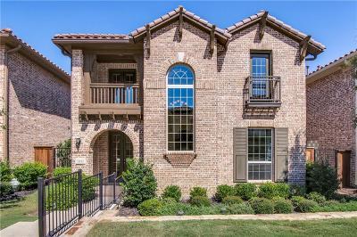 Dallas County, Denton County Single Family Home For Sale: 7032 Comal Drive