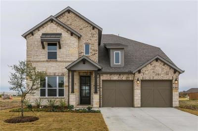 Dallas, Fort Worth Single Family Home For Sale: 636 Bridgewater Road