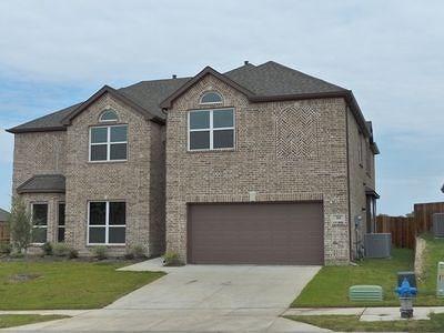 Celina Single Family Home For Sale: 308 Cripple Creek Drive